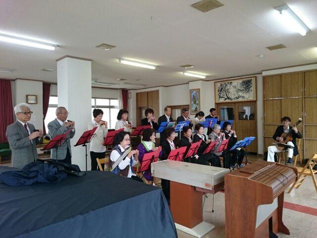 クッキー音楽教室