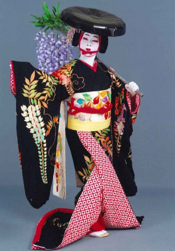 日本舞踊市山流稽古場(日本舞踊...