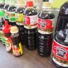 こだわりの製造方法で作られた伝統の醤油を是非ご賞味あれ!本物の醤油は料理の味を引き立てます!