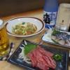 高級感溢れるたたずまいで、安くてうまい浜松の居酒屋!ビール、焼酎、日本酒、どのお酒にも合う料理が盛りだくさん!