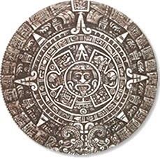 マヤ暦 円盤