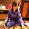 出張OK!不思議な魅力を持つネパールの法具「シンギングボウル」の波動で、チャクラのバランスを整え、心を浄化します。