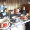 人と環境に優しい陶器製品をリーズナブルに販売し、全国どこでも購入できる嬉しいネットショップも充実させてるお店。