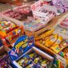なつかしの駄菓子がいっぱい!古き良き時代の地域に根付いた安心の中西商店!