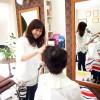 白髪・つむじ・ダメージヘア!あらゆる髪の悩みにとことん対応!髪と人に優しい大阪の美容室!