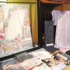 オーダーメイドの着物で明るい生活をコーディネート。パールトーン加工で防水・防虫・防カビ対策もバッチリ。